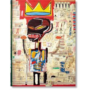 Jean-Michel Basquiat (ジャン=ミシェル・バスキア)