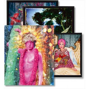 David LaChapelle 『Lost and Found - Good News, Art Edition』|d-tsutayabooks