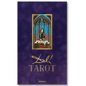 Dali. Tarot/ダリのタロット