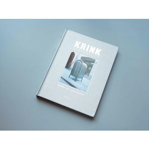 KRINK New York City|d-tsutayabooks
