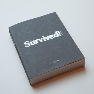 Survived! d-tsutayabooks