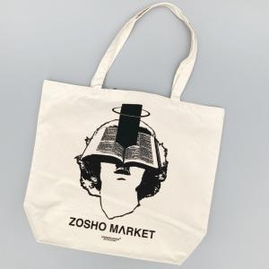 UNDER COVER × ZOSHO MARKET トートバッグ|d-tsutayabooks