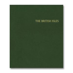 [7月下旬入荷予定] THE BRITISH ISLES by Jamie Hawkesworth [SIGNED] d-tsutayabooks
