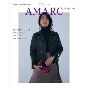 創刊号・限定表紙版 AMARC Magazine d-tsutayabooks