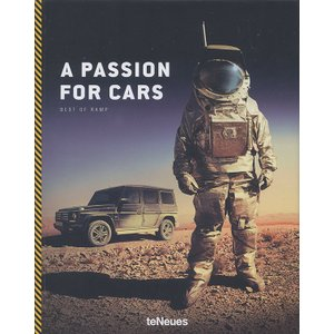 A Passion for Cars - Ramp誌ベスト選...