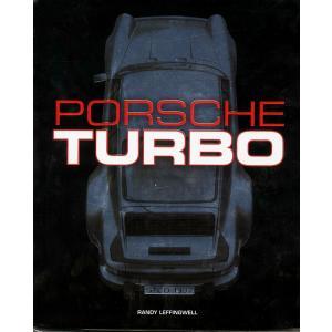 Porsche Turbo ポルシェターボ、シュトゥットガルト製ターボカーの真実|d-tsutayabooks