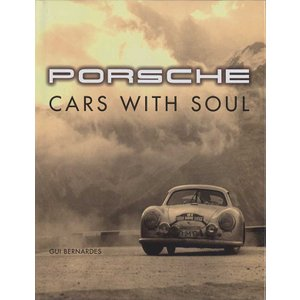 Porsche - Cars with Soul ポルシェ、名車の魂|d-tsutayabooks