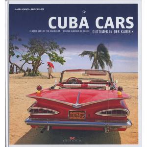 【クルマコンシェルジュおすすめ新刊】Cuba Cars - Classic Cars of the Caribbean キューバの自動車たち|d-tsutayabooks
