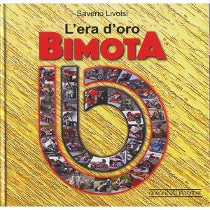 【クルマコンシェルジュおすすめ新刊】L'era d'oro Bimota ビモータ黄金時代|d-tsutayabooks