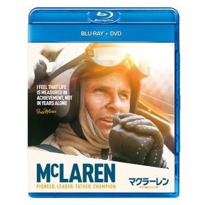 マクラーレン 〜F1に魅せられた男〜 ブルーレイ+DVDセット [Blu-ray]|d-tsutayabooks