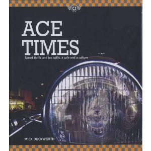 Ace Times エースカフェ写真集|d-tsutayabooks