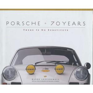 Porsche 70 Years - There Is No Substitute ポルシェそのかけ...