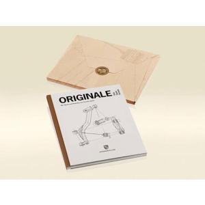 ポルシェクラシックカタログ「ORIGINALE」第2号が完成しました。  このカタログでは、これまで...