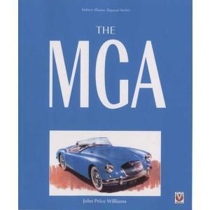 The MGA MGA資料集|d-tsutayabooks
