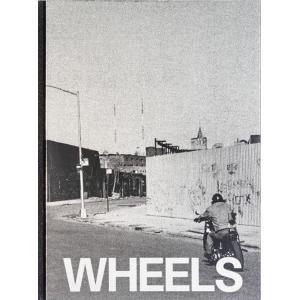 Wheels オリビエ・モセ「Wheels」作品写真集|d-tsutayabooks