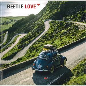 Beetle Love 「ビートルタイプ1」ライフスタイル写真集 d-tsutayabooks