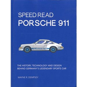 Speed Read Porsche911 速読シリーズ ポルシェ911 d-tsutayabooks