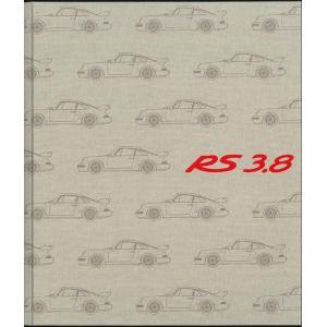 Porsche 964 Carrera RS 3.8|d-tsutayabooks