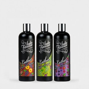 AUTO FINESSE Lather Fruit Fusions カーシャンプー フルーツポンチ 500ml|d-tsutayabooks