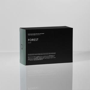 DEXT フェイス&ボディシート FOREST|d-tsutayabooks