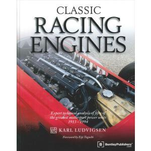Classic Racing Engines|d-tsutayabooks