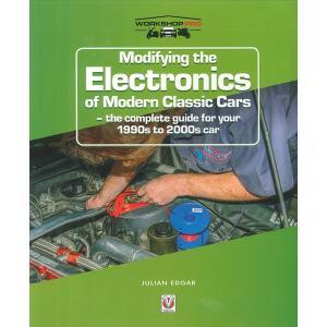 Modifying The Electronics of Modern Classic Cars|d-tsutayabooks