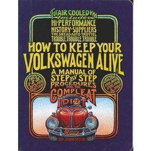 How to Keep Your Volks Wagen Aliveの画像