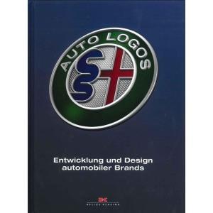 Auto Logos Entwicklung und Design automobiler Bran...