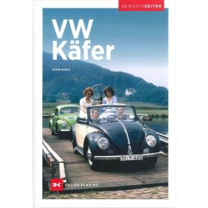 VW Kafer VW初代ビートル ポータブル写真資料集|d-tsutayabooks