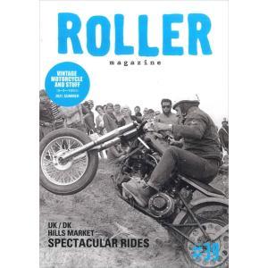 ROLLER MAGAZINE #39|d-tsutayabooks
