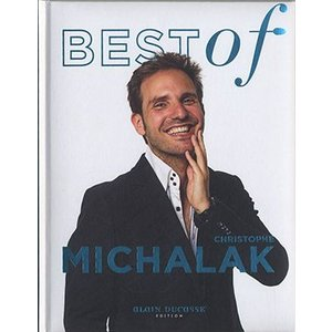 Best of Christophe Michalak|d-tsutayabooks