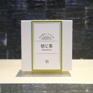 【蔦屋書店 限定】本を読むときのお茶 オリジナル 焙じ茶(ティーバッグ)