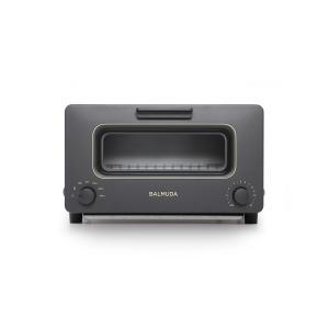 【再入荷いたしました!】正規品 BALMUDA The Toaster トースター バルミューダ K01E-KG 黒 ブラック|d-tsutayabooks