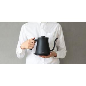 正規品 BALMUDA The Pot (バルミューダ ザ・ポット) ブラック|d-tsutayabooks