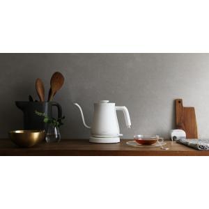 正規品 BALMUDA The Pot (バルミューダ ザ・ポット) ホワイト|d-tsutayabooks