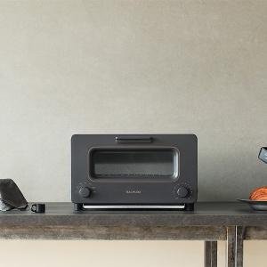 【新入荷!】 秋冬限定カラー 正規品 BALMUDA The Toaster トースター バルミューダ K01E-DC  チャコールグレー|d-tsutayabooks