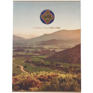 【専用ブックケース付き】 Sena,An Inspiring Journey セーニャ 〜インスピレーションに満ちた旅路〜|d-tsutayabooks