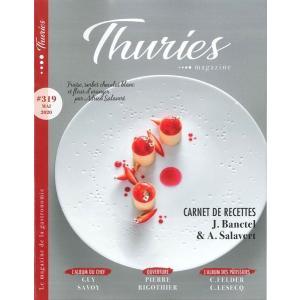 Thuries Magazine #319 MAI2020 d-tsutayabooks