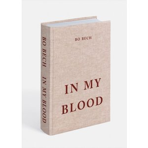 IN MY BLOOD d-tsutayabooks