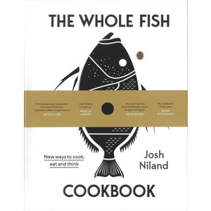 The Whole Fish Cookbook : New Ways to Cook, Eat and Think|d-tsutayabooks