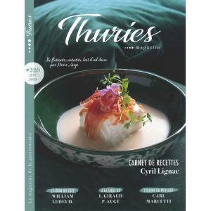 Thuries Magazine #320 JUIN2020 d-tsutayabooks