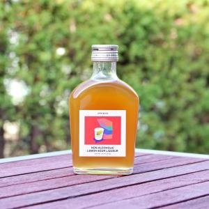 TOMO'S CRAFT レモンサワーの素 ノンアル d-tsutayabooks
