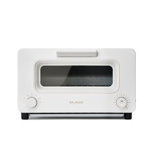 [リニューアルモデル] BALMUDA The Toaster ホワイト d-tsutayabooks