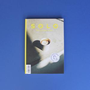 SOLO #6|d-tsutayabooks