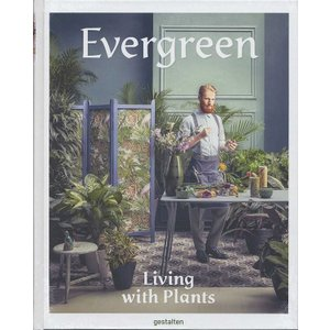 Evergreen: Living with Plants|d-tsutayabooks