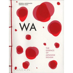 WA: The Essence of Japanese Design|d-tsutayabooks