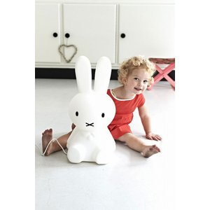 Miffy Original Lamp ミッフィー|d-tsutayabooks
