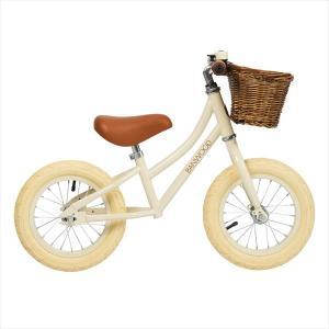 【受注販売】BANWOOD バランスバイク バニラ|d-tsutayabooks