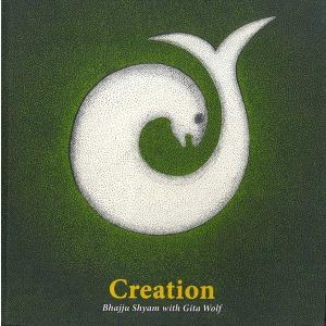 Creation 英語版 タラブックス|d-tsutayabooks