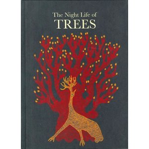 The Night Life of TREES タラブックス|d-tsutayabooks